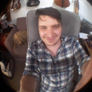 Profile photo of Matt-G
